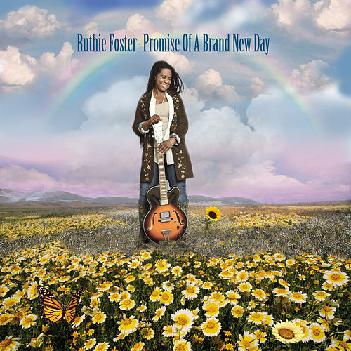 Promise Of A Brand New Day de Ruthie Foster