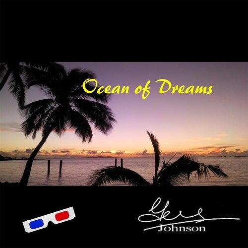 Ocean of Dreams de Gus Johnson