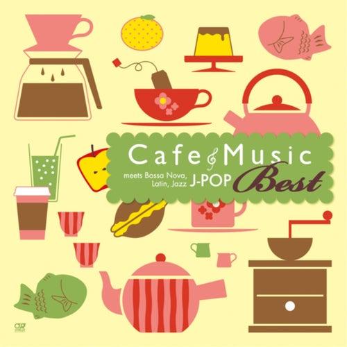 Cafe Music J-Pop Best von Kosuke Nishimura