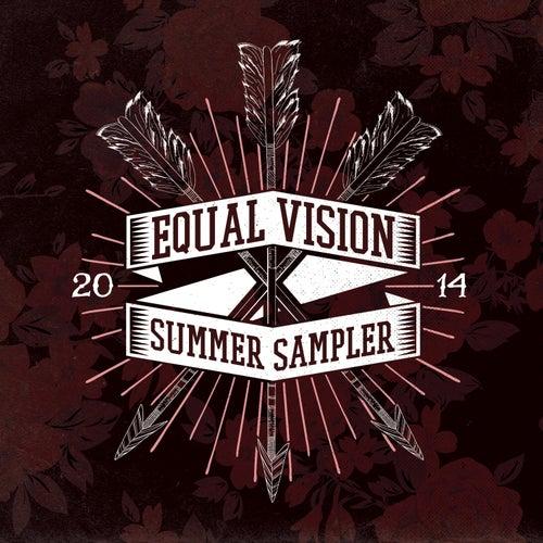 Equal Vision Records 2014 Summer Sampler de Various Artists