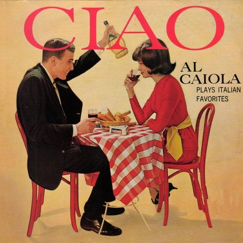 Ciao by Al Caiola