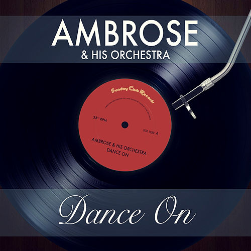 Kiss Me Again (Waltz) by Ambrose & His Orchestra : Napster