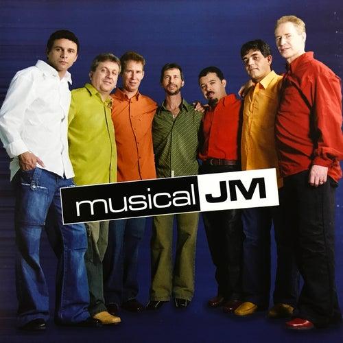 Amor Mafioso de Musical JM