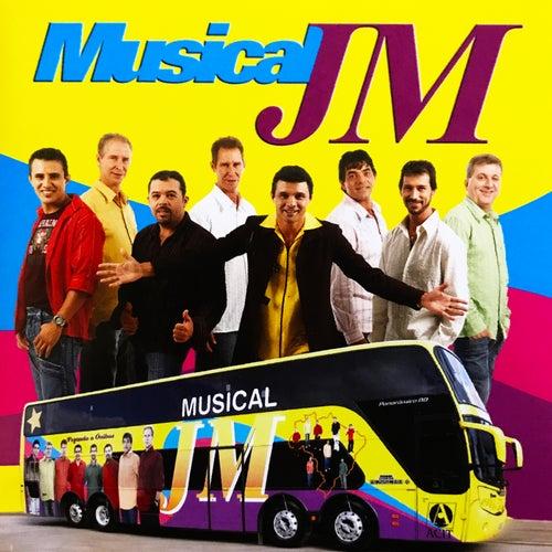 Busão do JM de Musical JM