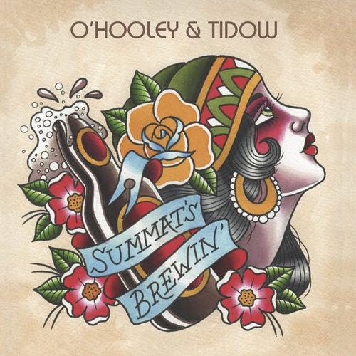 Summat's Brewin' - Single by O'Hooley