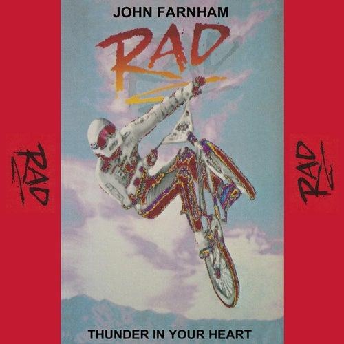 Thunder in Your Heart (from the Movie 'Rad') de John Farnham