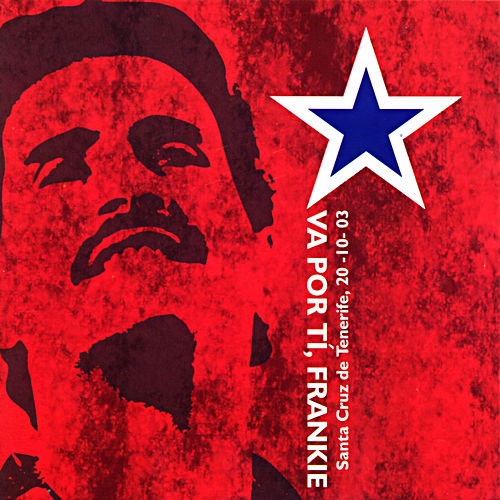 Va por Ti, Frankie (Concierto Homenaje a Frankie Ruiz) de Various Artists