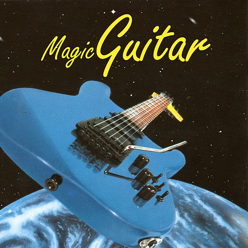 Magic Guitar von The Sunshine Orchestra