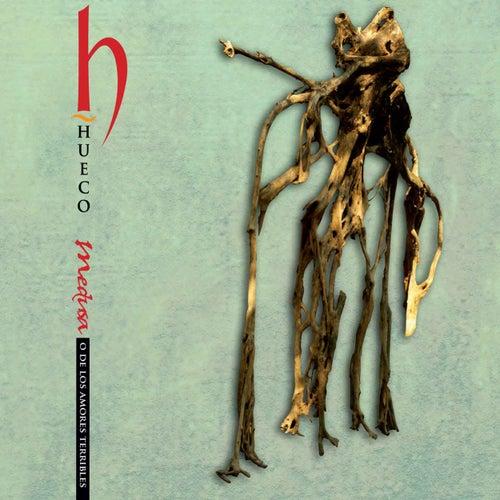 Medusa (O de los Amores Terribles) von Hueco