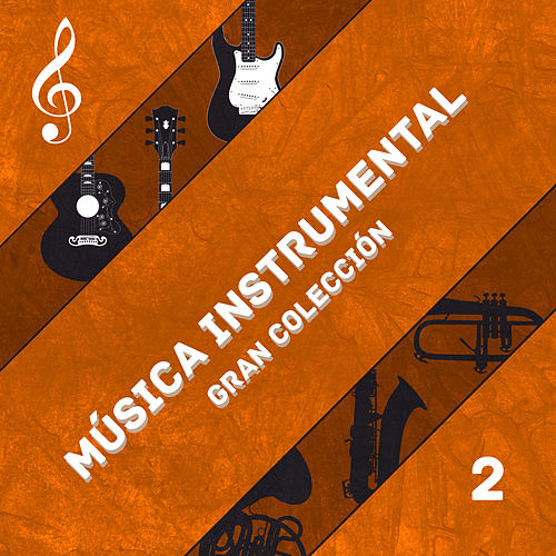Grandes Temas Instrumentales (Volumen 1) von The Sunshine Orchestra