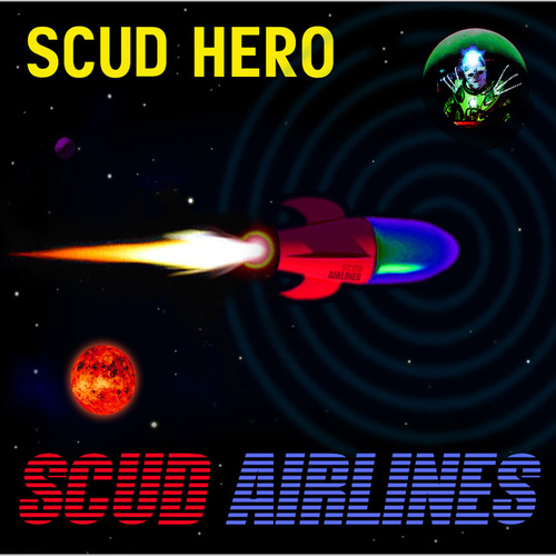 Scud Airlines by Scud Hero