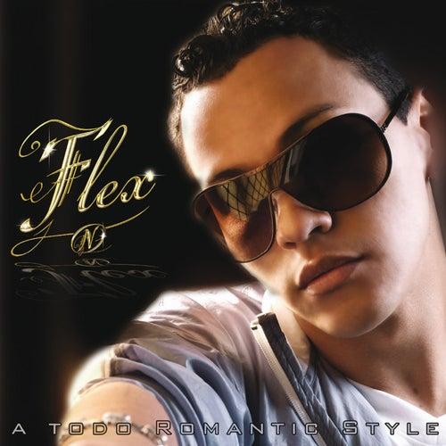 A Todo Romantic Style de Flex
