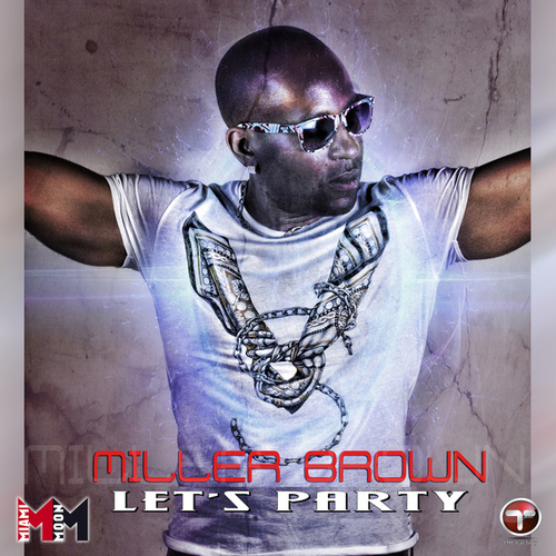 Party by Miller Brown