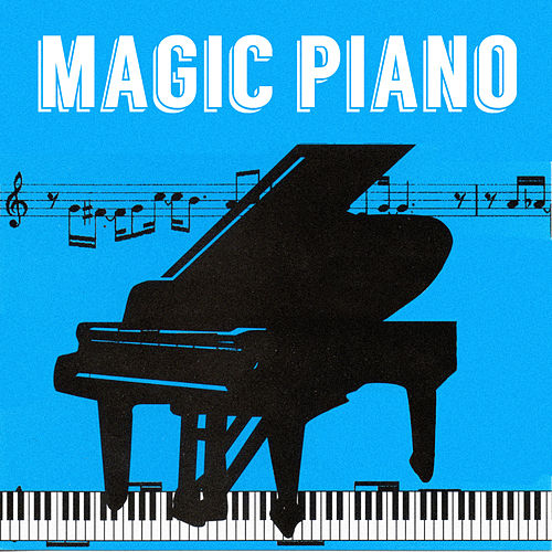 Magic Piano von The Sunshine Orchestra