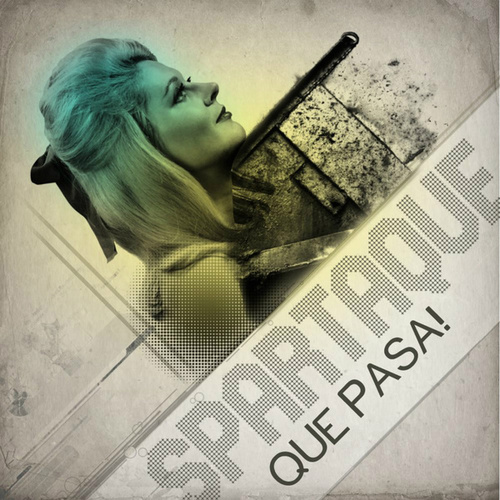 STD 080: Que Pasa! di Spartaque