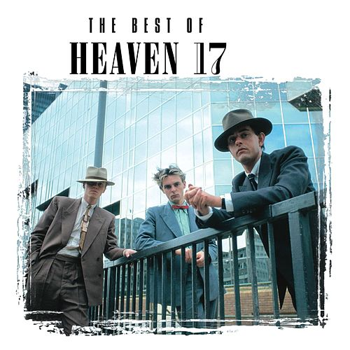 Temptation - The Best Of Heaven 17 von Heaven 17