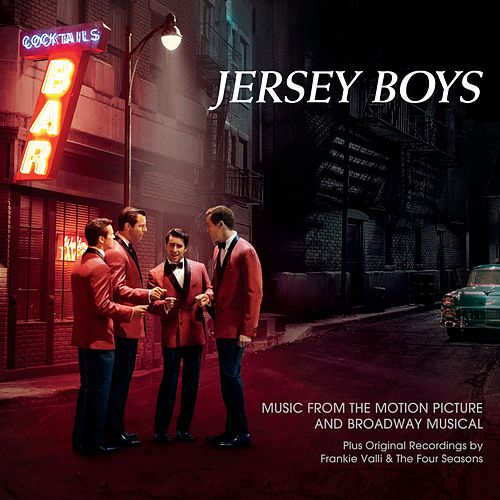 Jersey Boys: Music From The Motion Picture And Broadway Musical de Jersey Boys