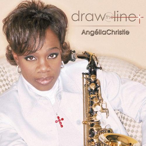 Draw The Line by Angella Christie