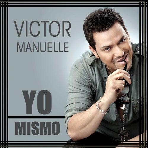 Yo Mismo de Víctor Manuelle