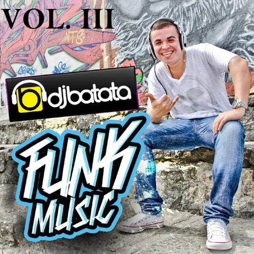 Funk Music, Vol. 3 de Various Artists