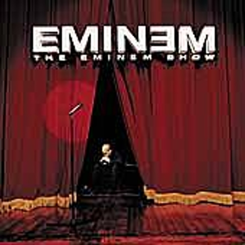 The Eminem Show [Clean] von Eminem