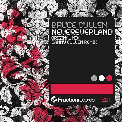 NeverEverLand by Bruce Cullen