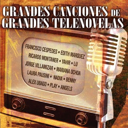 Grandes Canciones De Grandes Telenovelas by Various Artists