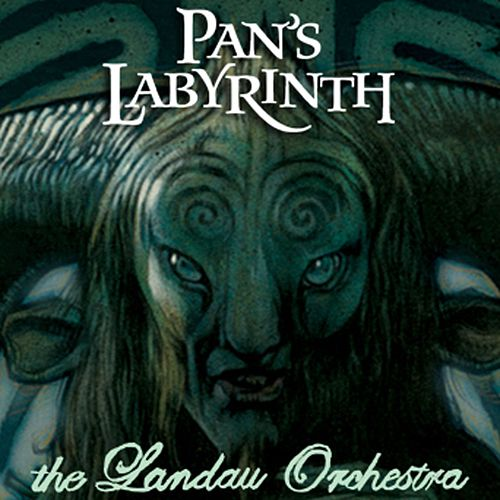 Pan's Labyrinth Reconstructions by The Landau Orchestra