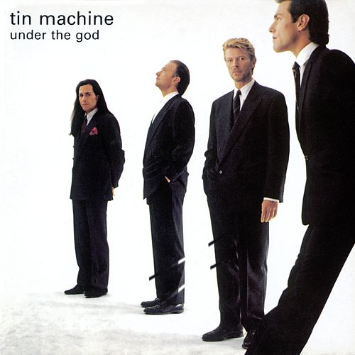 Under The God de Tin Machine