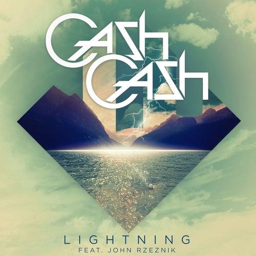 Lightning (feat. John Rzeznik) by Cash Cash