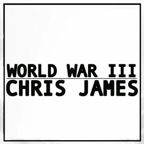 World War 3 de Chris James