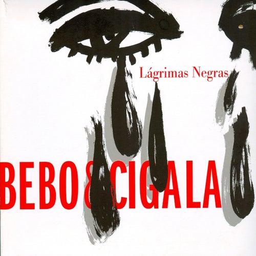 Lágrimas Negras de Bebo Valdes
