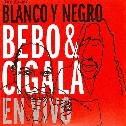 (Fernando Trueba Presenta) Blanco y Negro [En Vivo] de Bebo Valdes