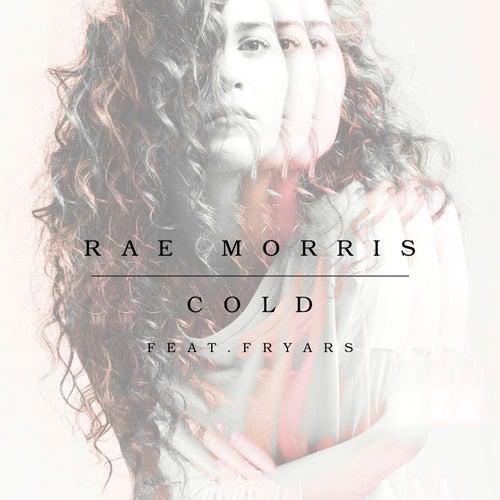 Cold (feat. Fryars) de Rae Morris