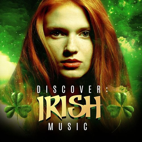 Discover: Irish Music de Various Artists