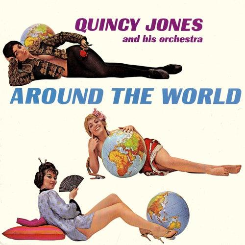Around the World von Quincy Jones