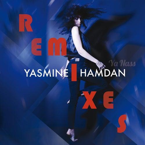 Ya Nass Remixes (Vol. 2) by Yasmine Hamdan