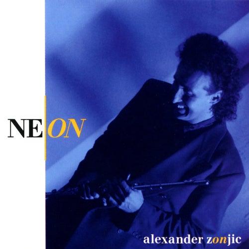 Neon von Alexander Zonjic