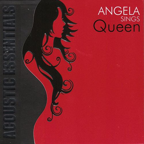 Angela Sings Queen de Angela