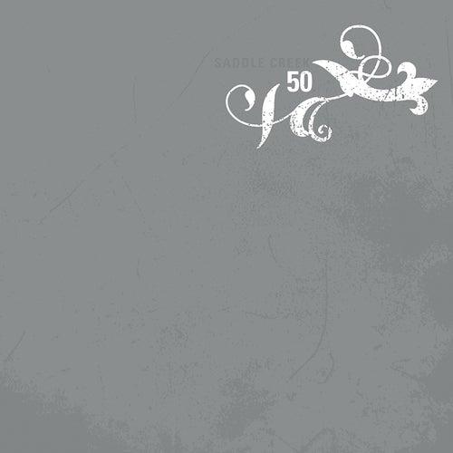 Saddle Creek 50 de Various Artists