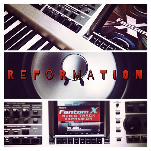 Reformation by Deno