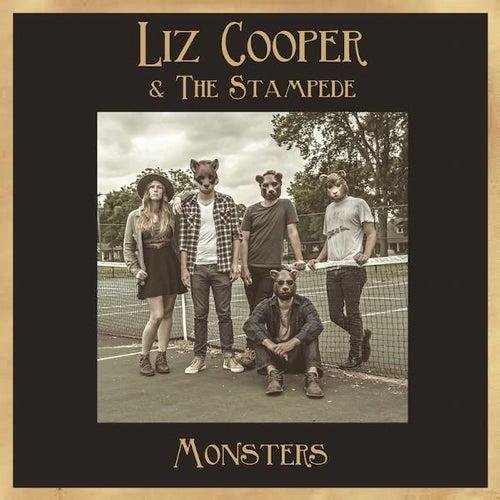 Monsters by Liz Cooper