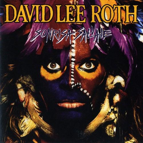 Sonrisa Salvaje de David Lee Roth
