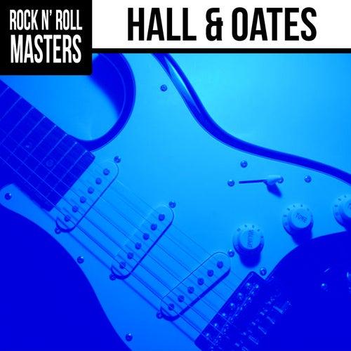Rock n'  Roll Masters: Hall & Oates de Hall & Oates