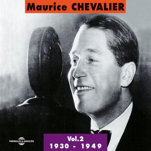 Maurice Chevalier Vol. 2: 1930-1949 de Maurice Chevalier