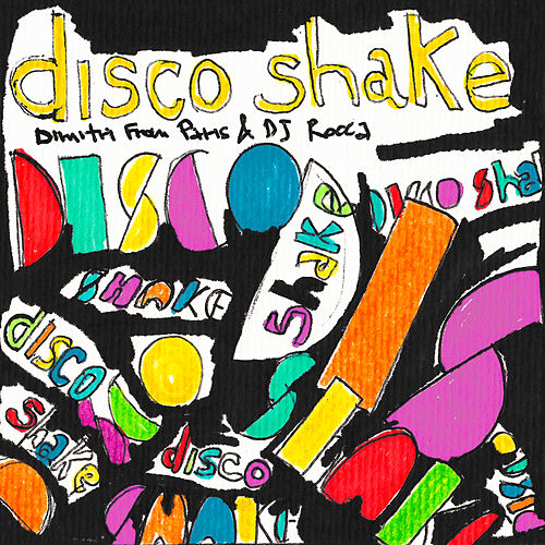 Disco Shake de Dimitri from Paris
