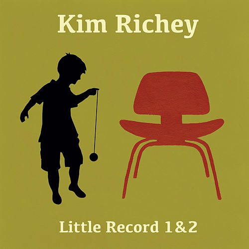 Little Record 1 & 2 by Kim Richey