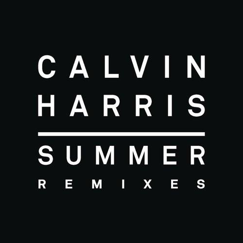 Summer (Remixes) de Calvin Harris