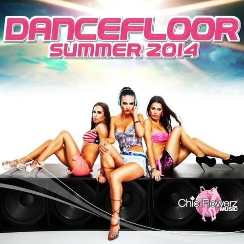 Dancefloor Summer 2014 de Various Artists