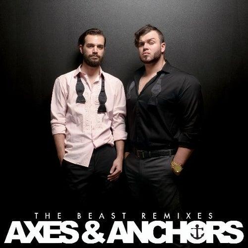 The Beast Remixes: Axes & Anchors di Rob Bailey